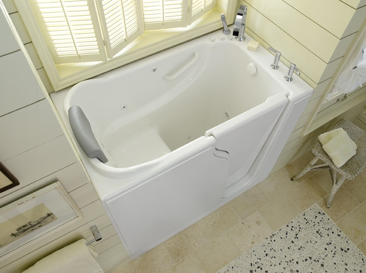 We Cover Everything Walk In Tub